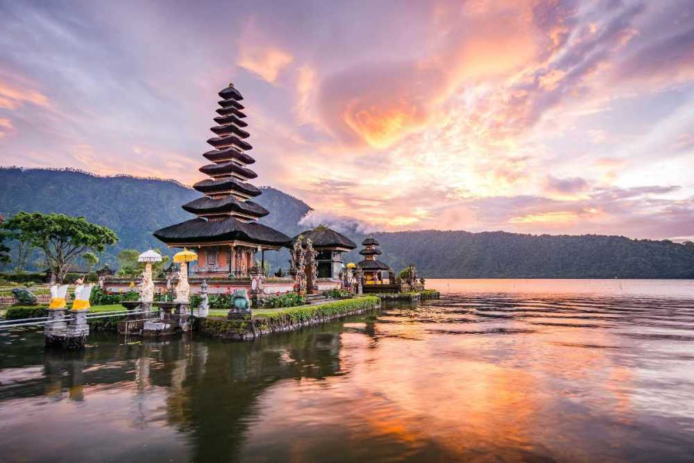 Bali Budget Travel Destination