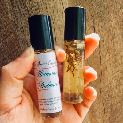 Hormone Balance Aroma Oil