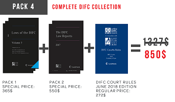 COMPLETE DIFC COLLECTION