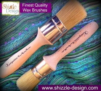 Best Wax Brush Ever!