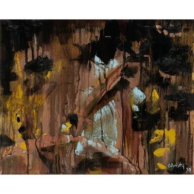 Christy Drackett -- Bark #5
