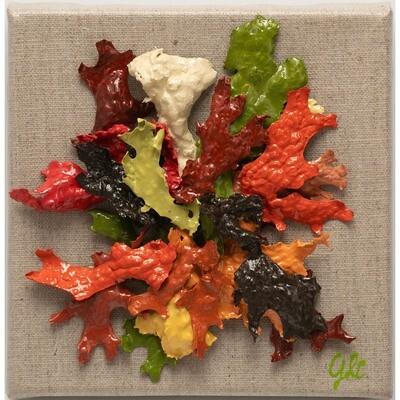 Geraldine Le Calvez -- L'automne inspiration 1