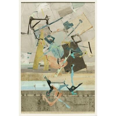 Sherry Ruden -- Phantasmagoria