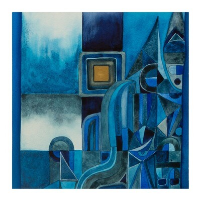 Cristina Kramp -- Tesoro