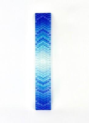 Joel and Lori Soderberg -- Blue Aura