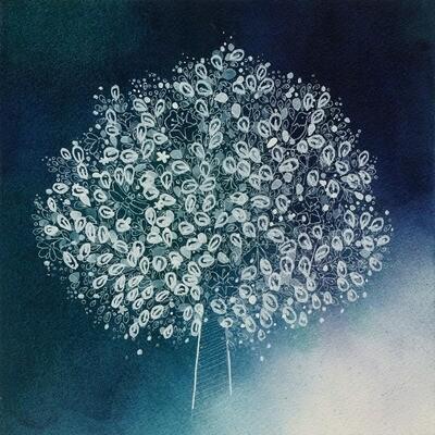 Cristina Kramp -- Abundancia