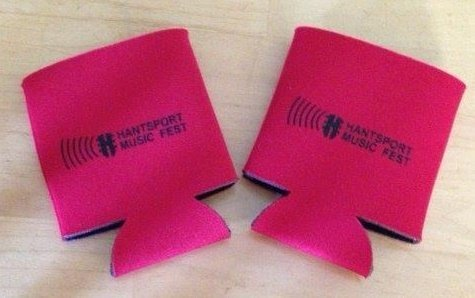 Can Coozies X 2