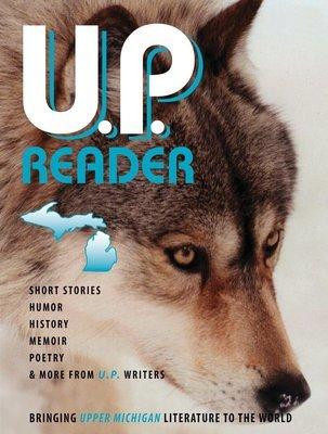 U.P. Reader -- Issue #2 [HC]