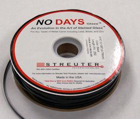 NO Days Glaze, 5/32
