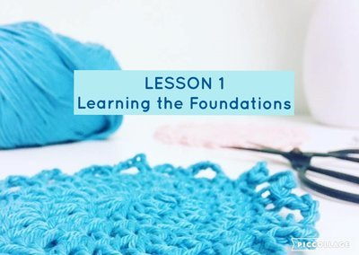 Beginner Series - Lesson 1 - Learning the Foundations