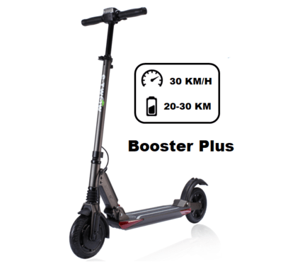 Trottinette E-TWOW Booster PLUS CONFORT