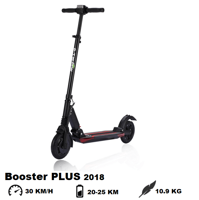 Trottinette E-TWOW Booster PLUS CONFORT BOOST-PLUS-IP