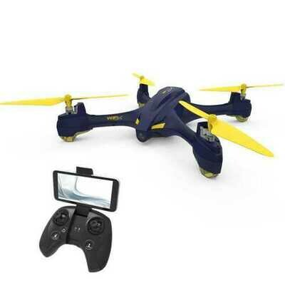 Hubsan H507A X4 Star Pro Wifi FPV With 720P HD Camera GPS Altitude Mode RC Drone Quadcopter RTF