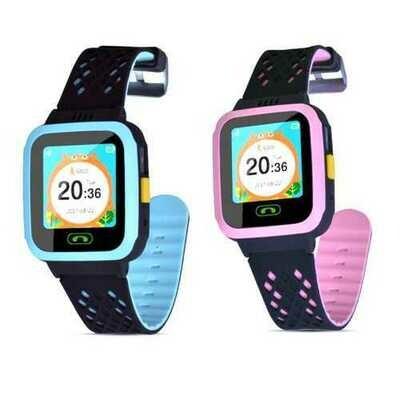 Bakeey GM09 1.44 inch LBS+GPS Monitoring SMS SIM Camera Kids Smart Watch