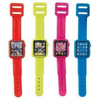 Case of [24] Smart Phone Watch Eraser