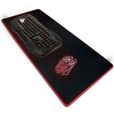 Control Zone Gaming Deskpad XL Extended