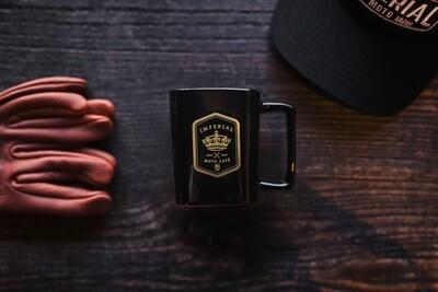 Square Stamp Mug