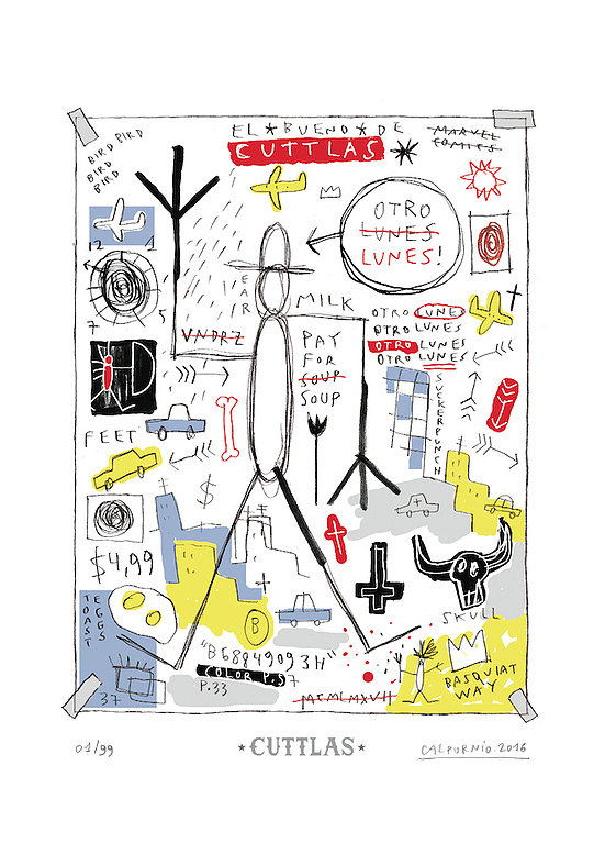 Calpurnio - Casi Basquiat 00021