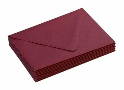 Sobre rectangular 12 x 15 cm 90g a 140g
