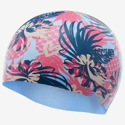Шапочка для плавания TYR PINEAPPLE PUNCH SWIM CAP