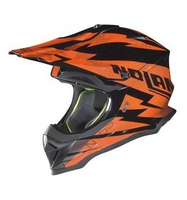 Casco Cross NOLAN N53 COMP col. 6