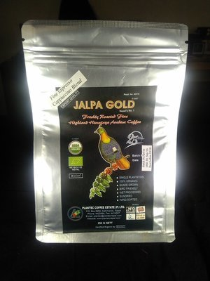 Jalpa Gold Coffee
