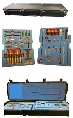 Weapon Gage Case