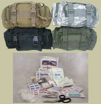 MEDICAL KIT - FIRST AID - FOR OFF-ROAD VEHICLE