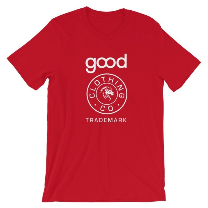 Good Forever Trademark Variety pack Unisex T-Shirt