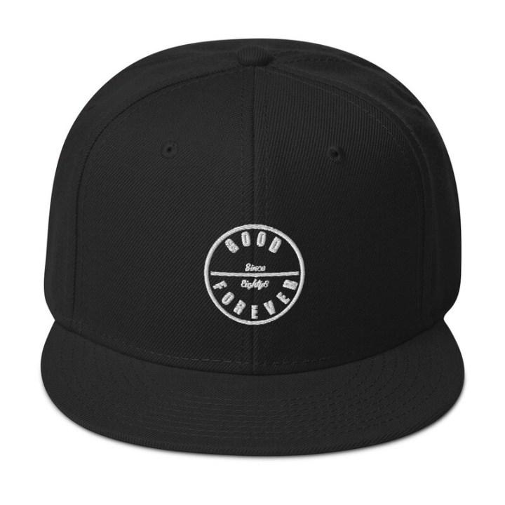 Good Forever 86 Snapback Hat
