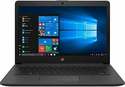 HP 245 G6 ( AMD A9-9420 / 4GB / 1TB / 14 INCH DOS )