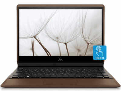 HP Spectre Folio 13- AK0049TU Laptop