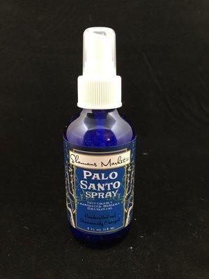 Palo Santo Spray 4 oz