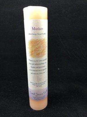 Herbal Magic Pillar-Mother