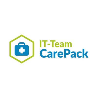 """IT-Team CarePack - Tablet 600 - 4 Jahre """"KommeWasWolle"""""""