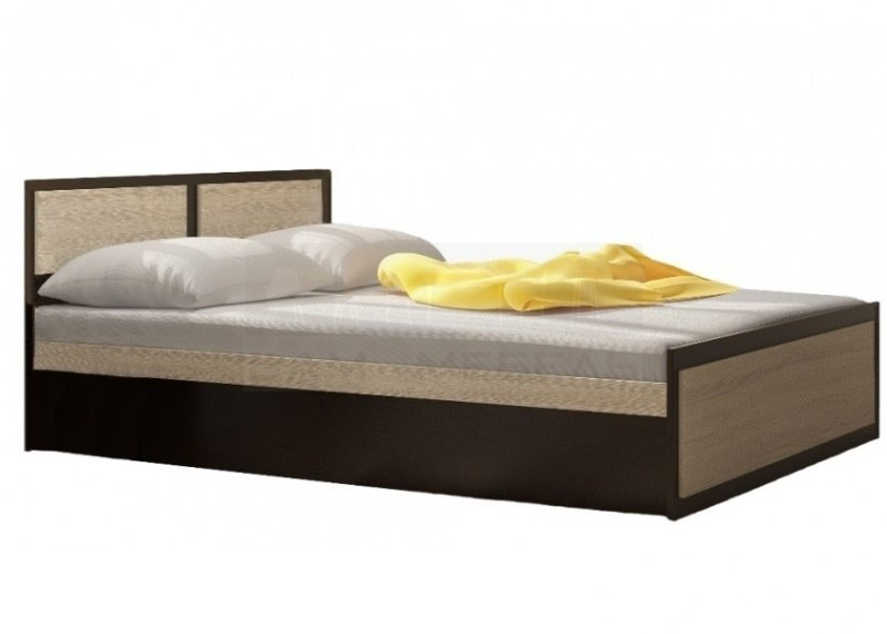 Кровать 1,6 м с подъемным механизмом