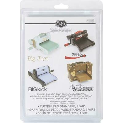 Standard Cutting Pads