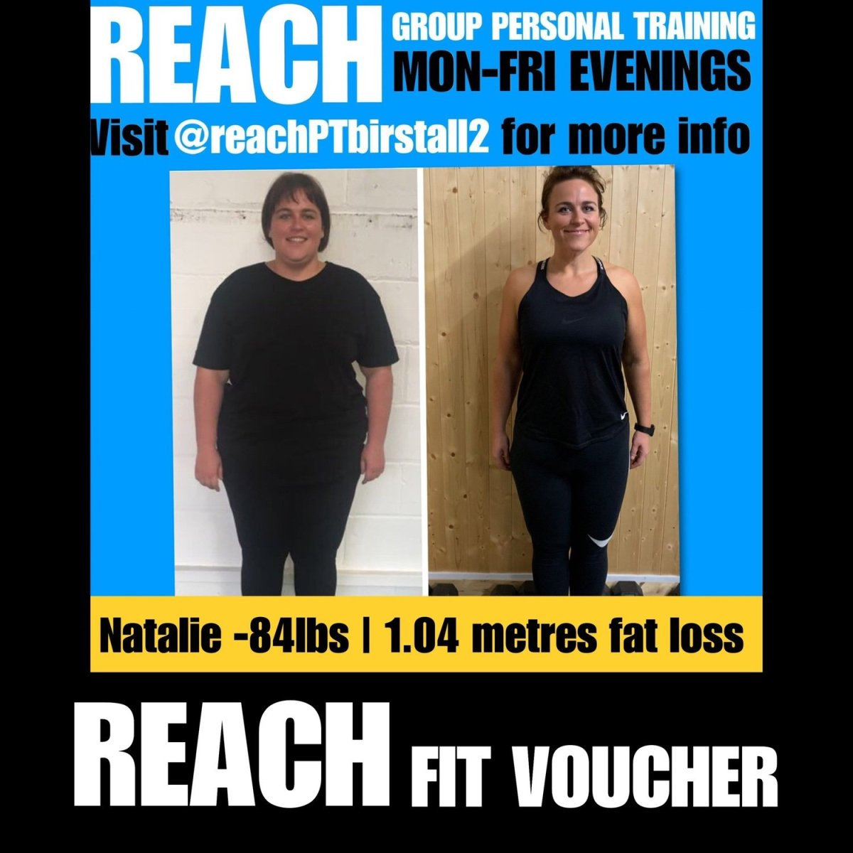 6 Months Reach Unlimited