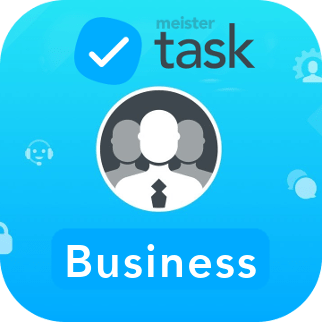 MeisterTask BUSINESS