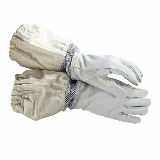 Vented Bee Gloves