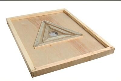 Triangle Escape Board
