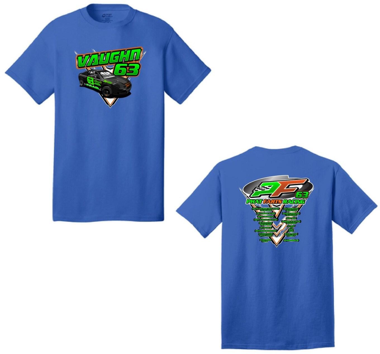 2020 PFR T-Shirt