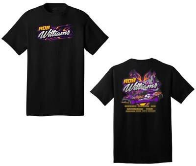 2020 Williams Racing T-Shirt