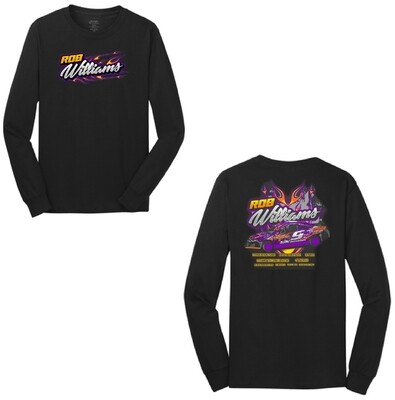 2020 Williams Racing Long Sleeve