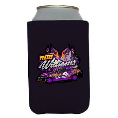 2020 Williams Racing Koozie