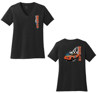 2020 Chris Horton Racing Ladies V-Neck
