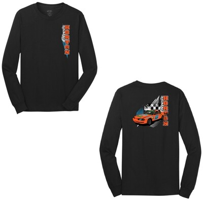 2020 Chris Horton Racing Long Sleeve