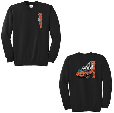 2020 Chris Horton Racing Crewneck Sweatshirt