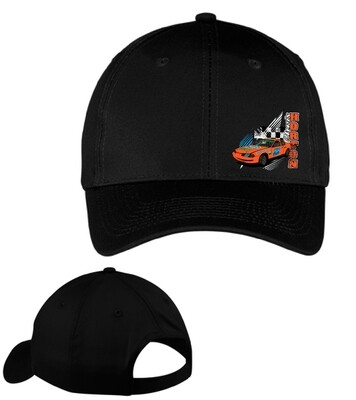 2020 Chris Horton Racing Adjustable Hat