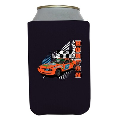 2020 Chris Horton Racing Koozie